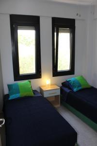 Housing Pefkos, Apartmanok  Néa Fókea - big - 32