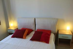 Housing Pefkos, Appartamenti  Nea Fokea - big - 34