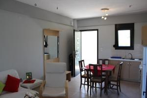Housing Pefkos, Apartmanok  Néa Fókea - big - 35