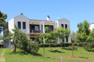 Housing Pefkos, Appartamenti  Nea Fokea - big - 41