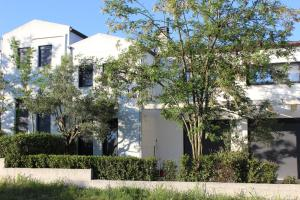 Housing Pefkos, Appartamenti  Nea Fokea - big - 43