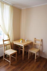 Апартаменты На Луначарского - фото 4