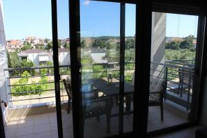 Housing Pefkos, Appartamenti  Nea Fokea - big - 44