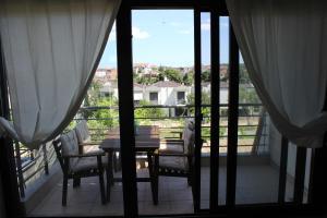 Housing Pefkos, Appartamenti  Nea Fokea - big - 46