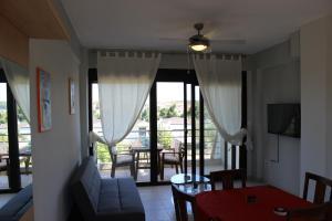 Housing Pefkos, Apartmanok  Néa Fókea - big - 48