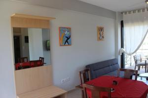 Housing Pefkos, Appartamenti  Nea Fokea - big - 51