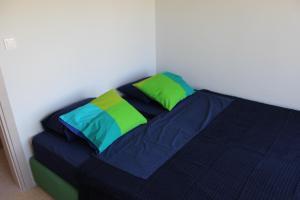 Housing Pefkos, Apartmanok  Néa Fókea - big - 53