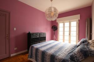 Topazio SP 71, Appartamenti  San Paolo - big - 7
