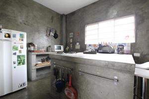 Topazio SP 71, Apartmány  Sao Paulo - big - 41