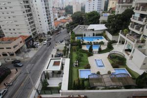 Topazio SP 71, Appartamenti  San Paolo - big - 31
