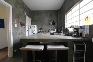 Topazio SP 71, Appartamenti  San Paolo - big - 23