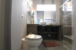 Topazio SP 71, Appartamenti  San Paolo - big - 22