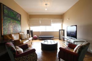 Topazio SP 71, Appartamenti  San Paolo - big - 3