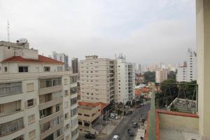 Topazio SP 71, Apartmány  Sao Paulo - big - 11