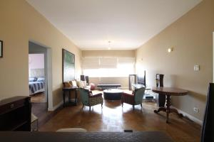 Topazio SP 71, Appartamenti  San Paolo - big - 25