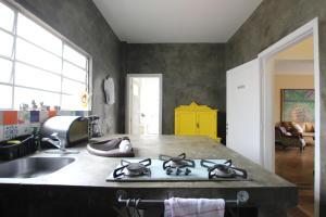 Topazio SP 71, Appartamenti  San Paolo - big - 45