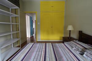 Topazio SP 71, Appartamenti  San Paolo - big - 37