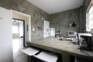 Topazio SP 71, Appartamenti  San Paolo - big - 29