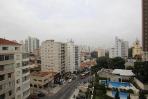 Topazio SP 71, Apartmány  Sao Paulo - big - 27