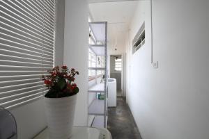 Topazio SP 71, Apartmány  Sao Paulo - big - 20
