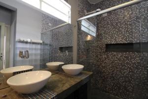 Topazio SP 71, Appartamenti  San Paolo - big - 8
