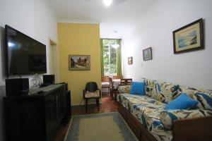 Ferreira 302, Ferienwohnungen  Rio de Janeiro - big - 25