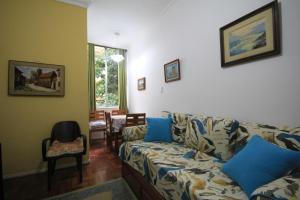 Ferreira 302, Ferienwohnungen  Rio de Janeiro - big - 23