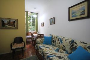 Ferreira 302, Ferienwohnungen  Rio de Janeiro - big - 20