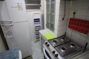 Ferreira 302, Ferienwohnungen  Rio de Janeiro - big - 19