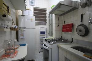 Ferreira 302, Ferienwohnungen  Rio de Janeiro - big - 8
