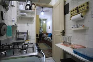 Ferreira 302, Ferienwohnungen  Rio de Janeiro - big - 7