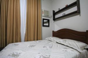 Ferreira 302, Ferienwohnungen  Rio de Janeiro - big - 31