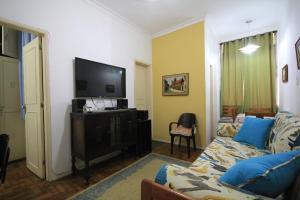 Ferreira 302, Ferienwohnungen  Rio de Janeiro - big - 32