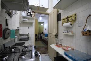 Ferreira 302, Ferienwohnungen  Rio de Janeiro - big - 30