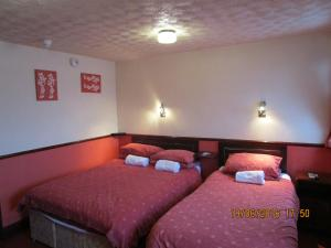 Trentham Guest House, Penziony  Blackpool - big - 3