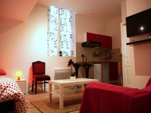 Appartement Victoire