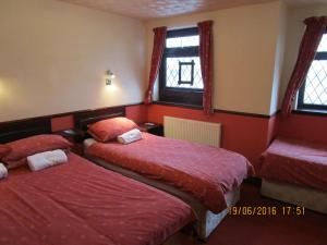 Trentham Guest House, Penziony  Blackpool - big - 18