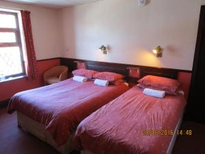 Trentham Guest House, Penziony  Blackpool - big - 2