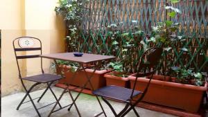 Casa Oro, Apartmány  Bologna - big - 14