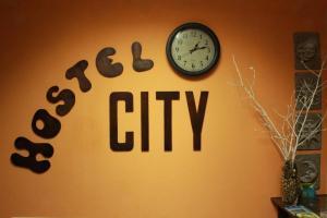 (Mini-hotel City)
