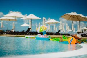 Курортный отель Swissotel Сочи Камелия - фото 24