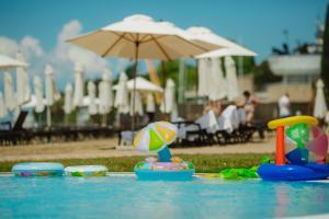 Курортный отель Swissotel Сочи Камелия - фото 25