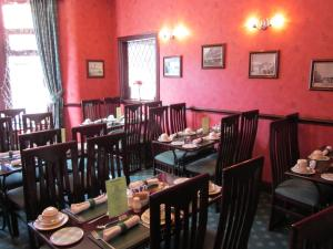 Trentham Guest House, Penziony  Blackpool - big - 38
