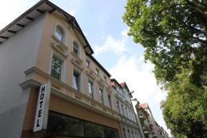 obrázek - Hotel Garni Forum