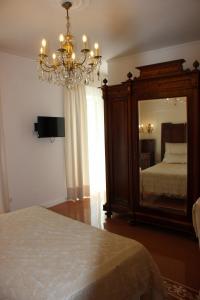 B&B Epoca, Pensionen  Giffoni Valle Piana - big - 11
