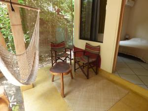 Hotel Meli Melo, Hotely  Santa Teresa Beach - big - 13