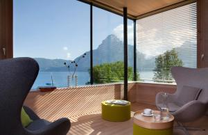 SEE 31, Ferienlofts am Traunsee