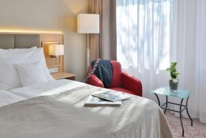 Pokój typu Comfort Plus (1-2 osoby)