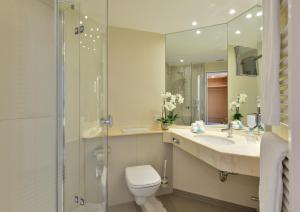 Comfort Plus-værelse (1-2 personer)