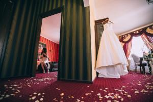Globus Hotel, Hotels  Ternopil' - big - 78